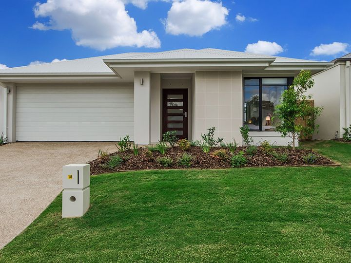 18 Sunwood Crescent, Maudsland, QLD