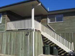 Close to sport fields and Sports Club - Maryborough