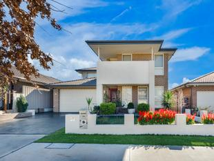 THE PERFECT FAMILY HOME - Bardia