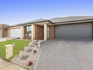 PRE-EMINENT FAMILY HOME! - Melton South