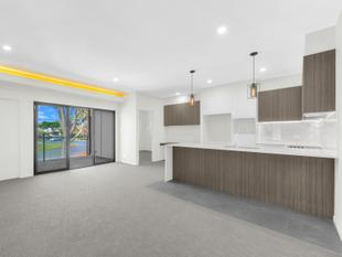 BRAND NEW BOUTIQUE COMPLEX IN IDEAL LOCATION! - THREE APARTMENTS AVAILABLE! - Nundah