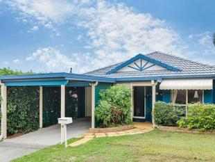 DON'T MISS OUT ON THIS AMAZING 4 BEDROOM HOME - Loganlea