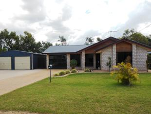 MODERN 4 BEDROOM BRICK HOME WITH SHED - Emerald