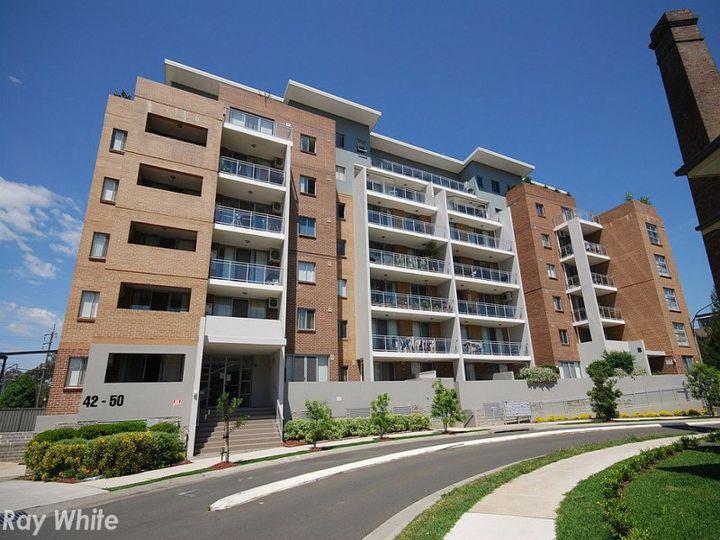 B201/42-50 Brickworks Drive, Holroyd, NSW
