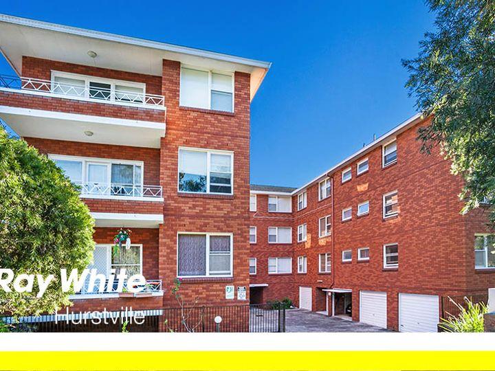 8/57-59 Illawarra Street, Allawah, NSW