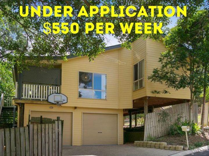 28 Kiriwina Street, Fig Tree Pocket, QLD
