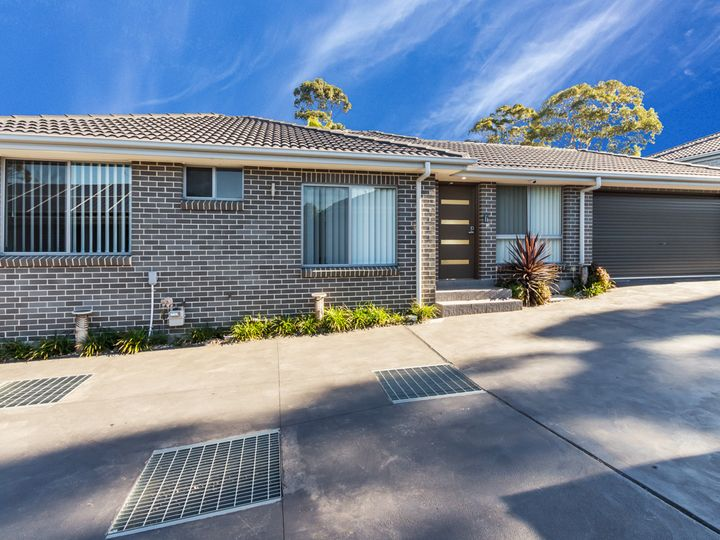 3/489 Great Western Highway, Greystanes, NSW