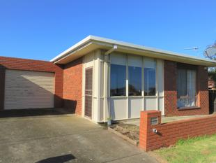 CENTRAL ONE BEDROOM UNIT - Warrnambool