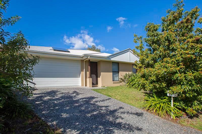 Rental Property For Rent Coomera Qld 9 Jones Street