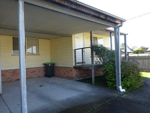 QUAINT 2 BEDROOM DUPLEX - Cessnock