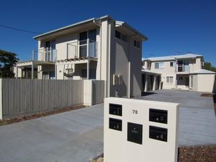 Quality Townhouse - Zillmere
