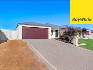 Perfect Family Home, Quality Throughout - Wandina