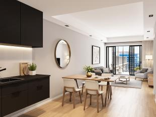 FREEHOLD - WYNYARD QUARTER, VIADUCT  1 BED - Auckland Central