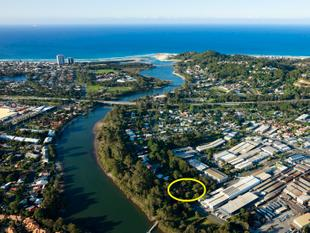 Auction Postponed Until 6 August - Currumbin Waters