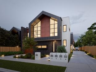 MODERN DESIGNED TOWNHOUSES WITH CHOICE - Reservoir