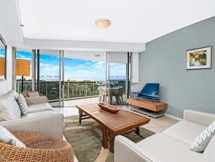 Opportunity Knocks, Ocean Views Value Packed and Ready to Sell. - Maroochydore