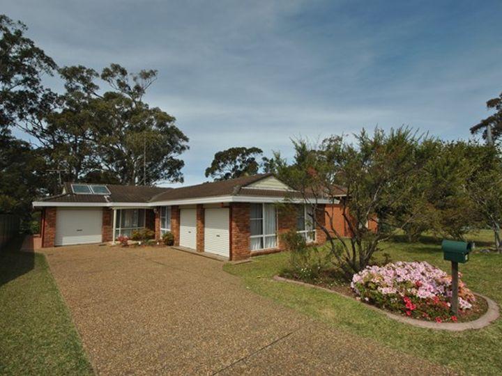 78 The Park Drive, Sanctuary Point, NSW