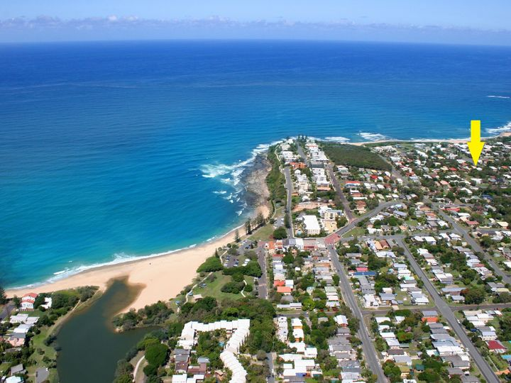 3/13 Market Place, Shelly Beach, QLD