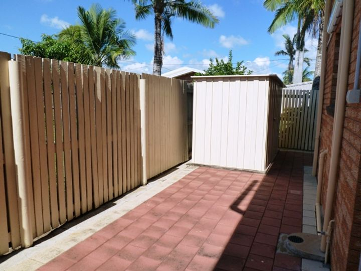 Unit 5, 22 Macdonald Street, Mackay, QLD