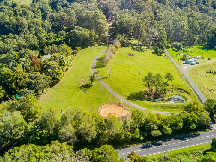 574 Tallebudgera Creek Road, Tallebudgera Valley, QLD