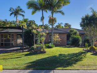 812sqm Corner Block with GREAT Side Access!, - Mount Cotton
