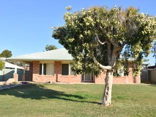 SPACIOUS FAMILY HOME OVERLOOKING PARKLAND - Moree