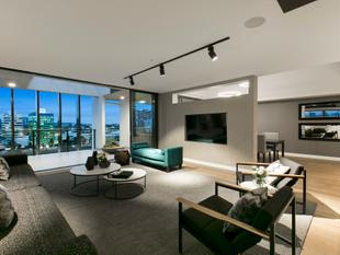 The Epitome of Penthouse Luxury - West End