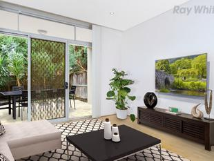 Alfresco sanctuary with easy access to station - Chatswood