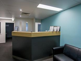 Amazing Fitout on 212 m2 Office space  Flexible areas, downsize if required - Mackay
