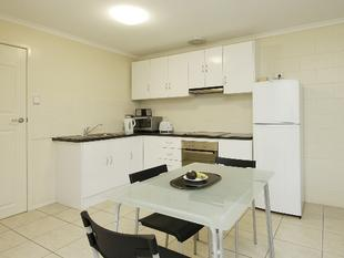 IMMACULATE 2 BEDROOM UNIT - CONVENIENCE IN THE CITY HEART - Mackay