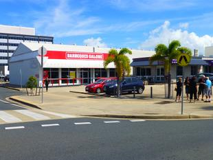 CBD RETAIL SPACE 676 SQM WITH HUGE EXPOSURE ON VICTORIA ST - PRIVATE PARKING - ADDITIONAL 190 M2 STORAGE SHED - Mackay