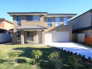 APPLICATION APPROVED DEPOSIT TAKEN - North Ryde