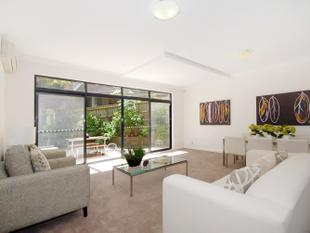 Superb Townhouse in Excellent Location - Cremorne