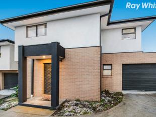 Affordable and Cheerful Townhouse Lifestyle - Noble Park