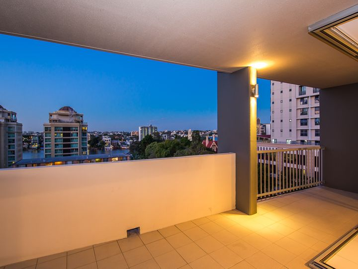 19/153 Lambert Street, Kangaroo Point, QLD