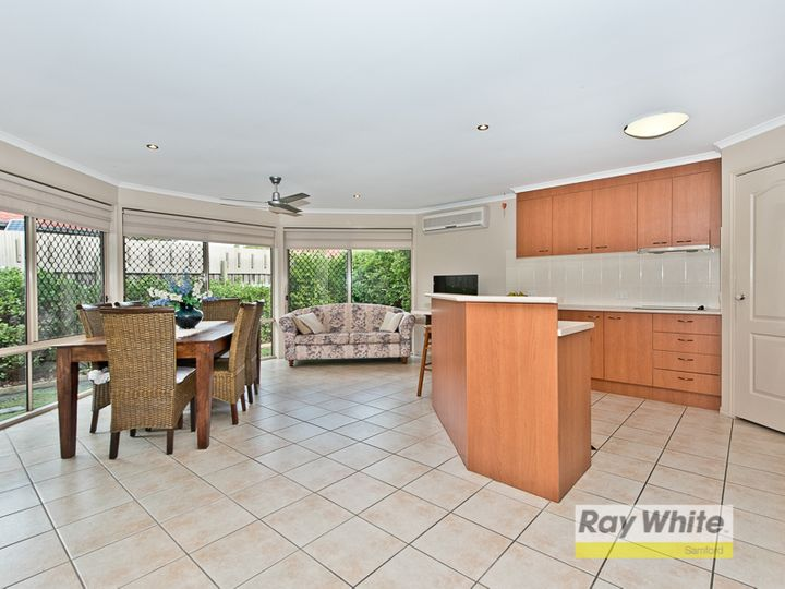 72 Hayward Avenue, Cashmere, QLD