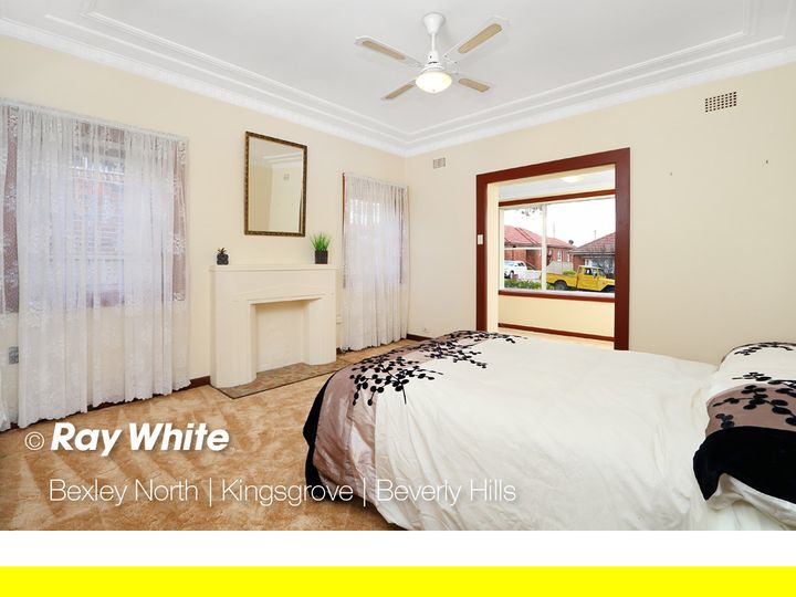 8 Rodgers Avenue, Kingsgrove, NSW