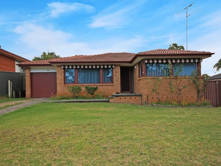 30 Guise Road, Bradbury, NSW