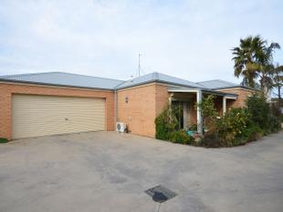 Delightful Darling Street Townhouse - Echuca