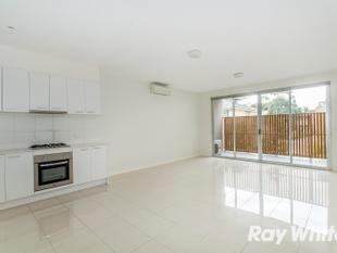 LOW MAINTENANCE LIVING - 6 MONTH LEASE - Forest Hill