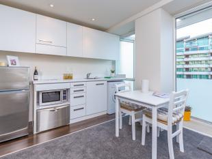 Immaculate One Bedroom - Auckland Central