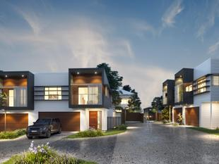 Executive Low Maintenance Owner Occupier Town Homes - Windsor