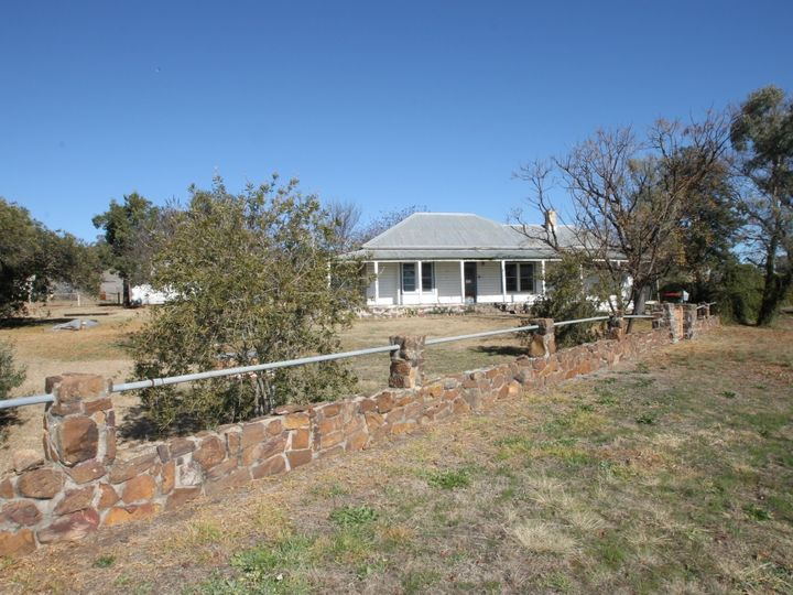 1753 Bundella Road, Quirindi, NSW