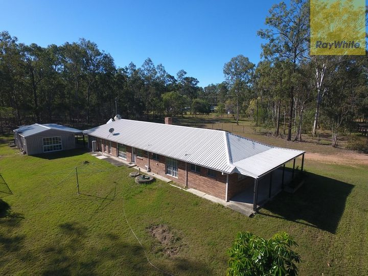 627 Greenbank Road, North Maclean, QLD