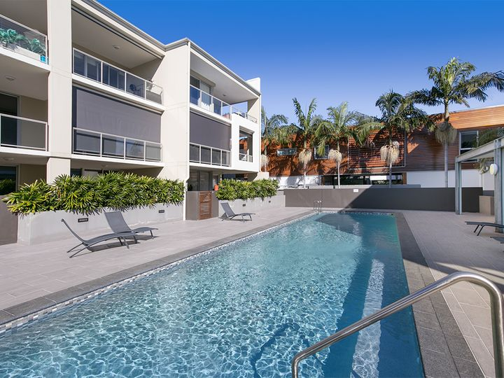 25/1 Oxford Street, Bulimba, QLD