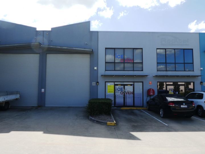 30/11-17 Cairns Street, Loganholme, QLD
