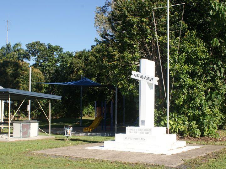 131 Silkwood Japoon Road, Silkwood, QLD