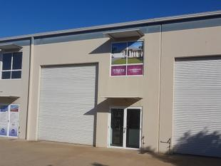 Modern Industrial Unit With Reception/Showroom and Office - Caloundra - Caloundra West