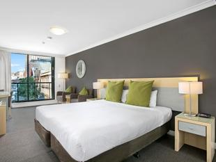 Serviced Apartment Investment Opportunity - Sydney