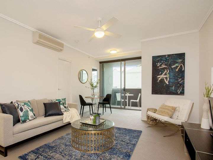 212/25 Connor Street, Fortitude Valley, QLD